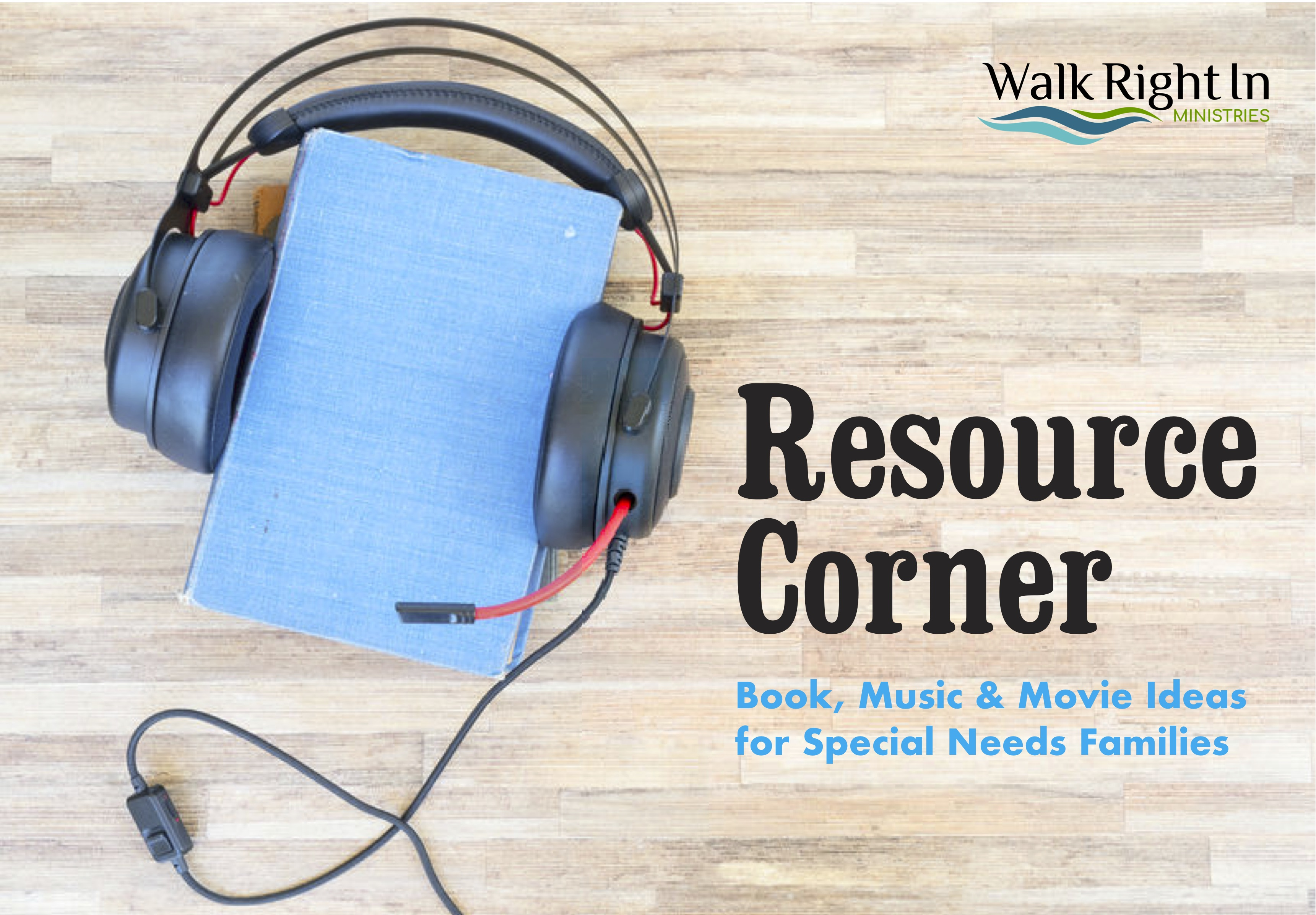 Resource Corner: An Insightful Surprise and Two Delights for Kids