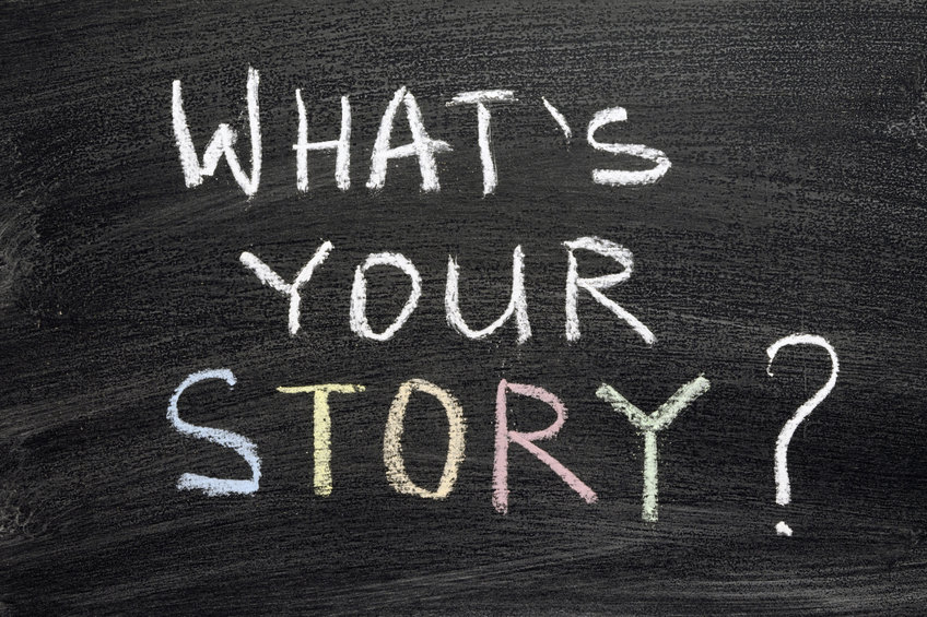 """Madelyn's Glory Story """"Today's Tests are Tomorrow's Testimonies"""""""